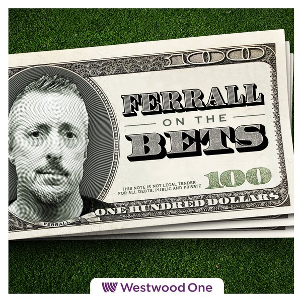 Ferrall on the Bets